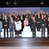 政务司司长林郑月娥担任及逾30个国家的驻港总领事出席「领事系列」启动礼。