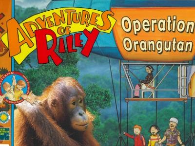 《Operation Orangutan》