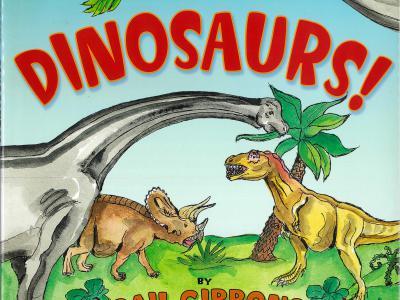 《Dinosaurs!》