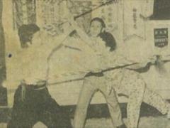 袁小田师傅跟劳韵妍的上堂情况